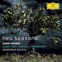 Gidon Kremer - Glass: Violin Concerto No. 2 - The American Four Seasons - Song No. 1