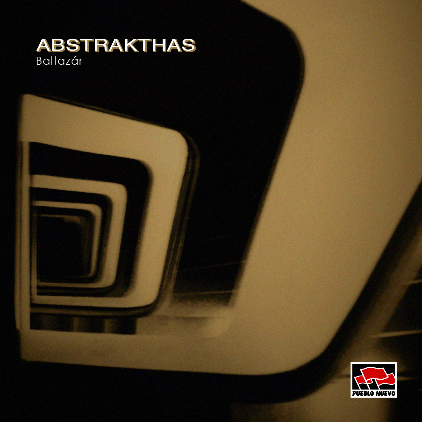 Baltazar – Abstrakthas