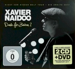 Xavier Naidoo - Nimm mich mit