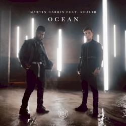 Martin Garrix Ft. Macklemore & Patrick Stump Of Fall Out Boy - Ocean