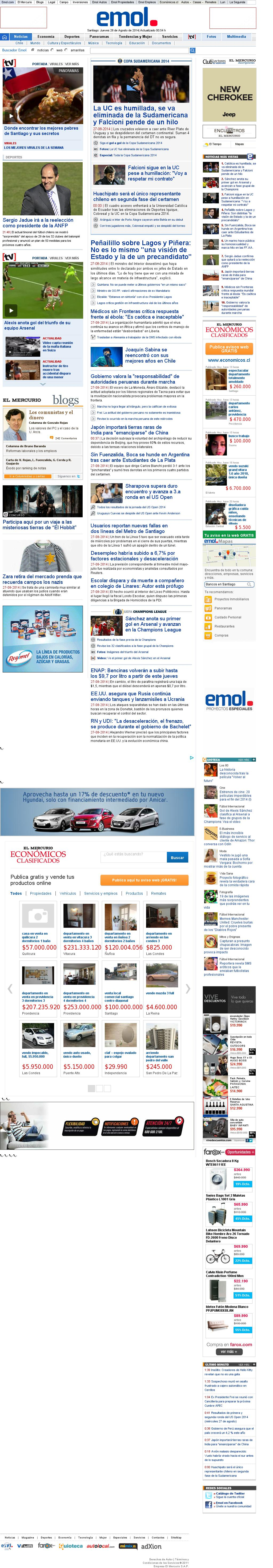 emol at Thursday Aug. 28, 2014, 6:06 a.m. UTC