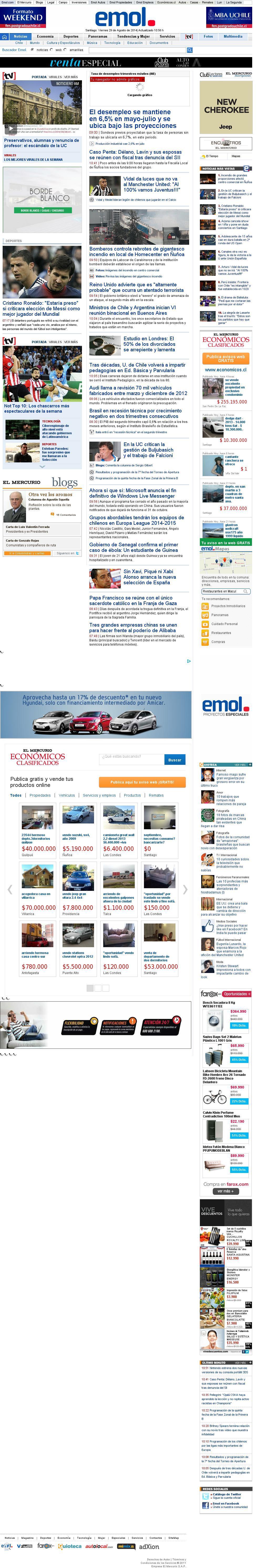 emol at Friday Aug. 29, 2014, 3:05 p.m. UTC