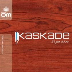 Kaskade feat. Dani Poppitt - Tonight
