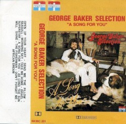 George Baker Selection - The Fisherman