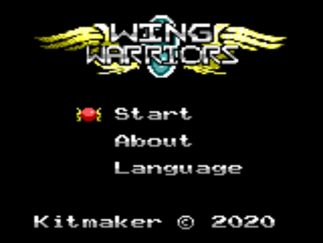 Wing Warriors [GG]