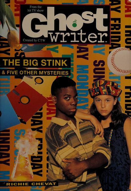 The big stink & five other mysteries by Richie Chevat