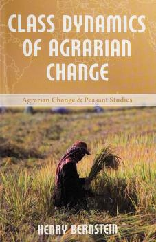 Cover of: Agrarian change today | Henry Bernstein
