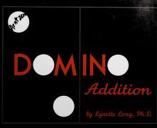 Cover of: Domino Addition |